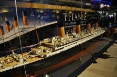 """Expo """"Titanic"""""""