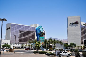 Aquarius Hotel Laughlin (NV)